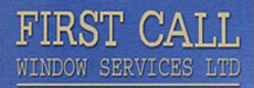 First Call Window Services Ltd